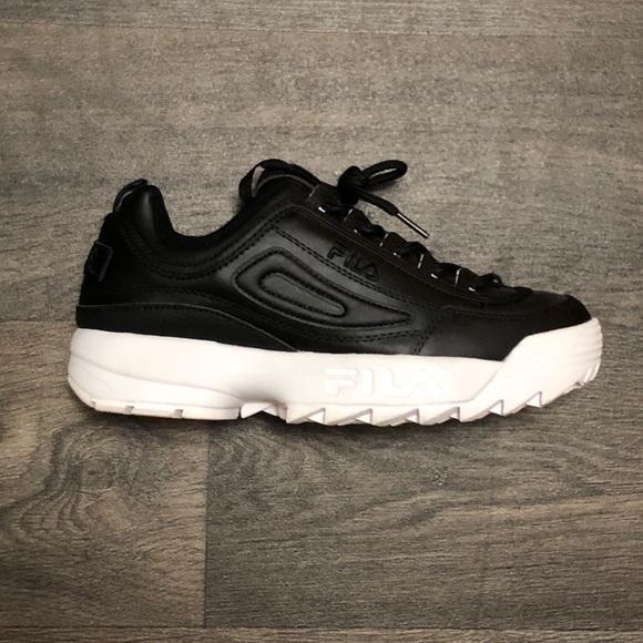 Fila Shoes | Disruptor 2s | Poshmark